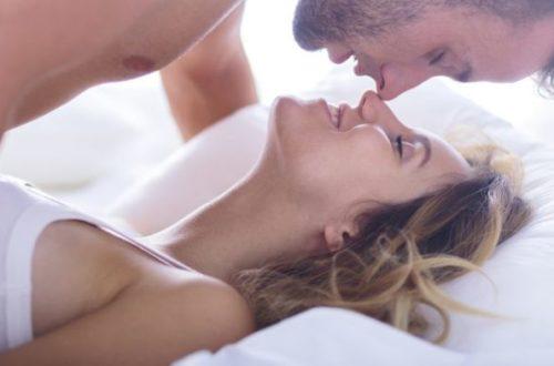 Quando fare sesso: ecco i momenti migliori della giornata