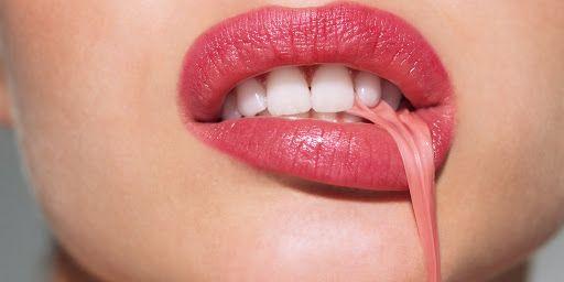 chewing gum nemico del sesso